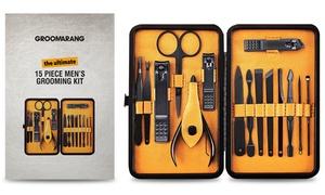 Kit d'accessoires pour hommes