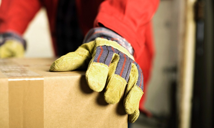 T&S Moving Company - New York City: $90 for $200 Worth of Moving Services — T&s Moving Company