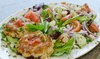 Up to 48% Off Seafood and Organic Food at Anglins Beach Cafe