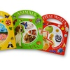 Carry Me Children's 4-Book Set
