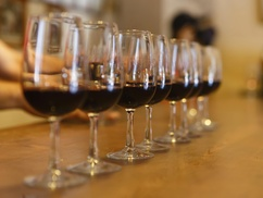 Val Du Vino Winery: Up to 44% Off Wine Tasting Package for 2 or 4 at Val Du Vino Winery