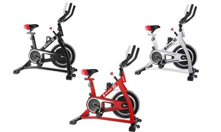 eBykka HurricaneX1 Exercise Bike