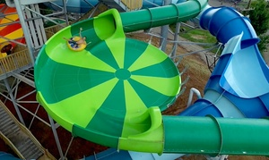 Up to 38% Off Amusement Park Admission at Beech Bend Amusement Park and Splash Lagoon, plus 9.0% Cash Back from Ebates.