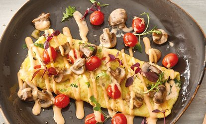 AED 300 to Spend on Food and Drink at Mugg and Bean (Up to 52% Off)
