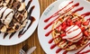 Dolcino - Multiple Locations: Gelato Making Party with Prosecco for One, Two or Four at Dolcino, Two Locations (40% Off)