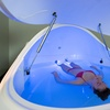 33% Off Float Therapy Session
