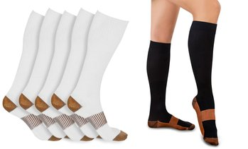 XFit compression socks