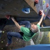 Two Indoor Climbing Sessions