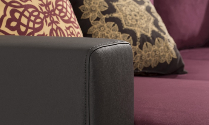 canap convertible made in france groupon shopping. Black Bedroom Furniture Sets. Home Design Ideas