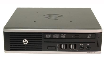 HP 8300 Elite ricondizionato