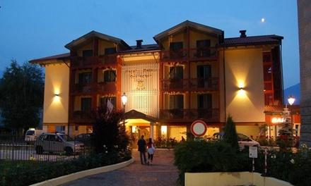 Trentino: fino a 7 notti in camera comfort o superior con mezza pensione e Spa per 2 al Boutique Hotel Orsingher 4*