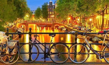 ✈ Capitali del Nord Europa: Scegli fra Amsterdam o Copenaghen, offerta con volo da diverse città e notti in Hotel