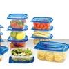 30-Piece Food Storage Set