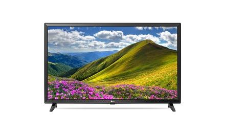 """Televisor LG LED Full HD con pantalla de 49"""" y sonido virtual Surround (envío gratuito)"""