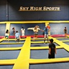 Up to 63% Off for Dodge Ball or Birthday Parties
