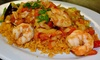Agave Azteca - West Omaha: Mexican Cuisine for Two or Four at Agave Azteca (Up to 38% Off)