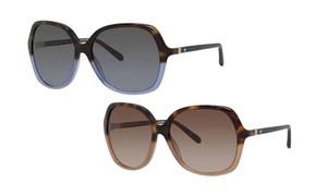 Kate Spade Jonell Women's Two-Tone Butterfly Sunglasses