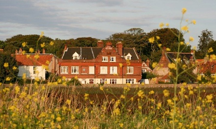 The George Hotel At Cley