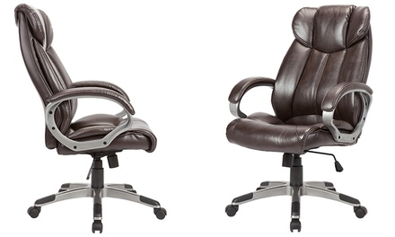 High-Back Support Office Chair