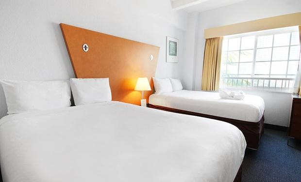 Ocean Spray Hotel Groupon