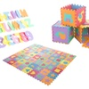 Hey! Play! Foam Learning Play Sets
