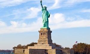 Pass New York : 1 à 7 ou 10 jours d'activités au choix New York
