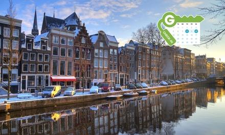 Van der Valk Hotel Schiphol - Hoofddorp | Groupon