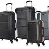 InUSA Pilot Hard-Sided Spinner Luggage Set (3-Piece)