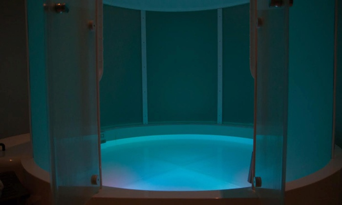 H2oasis Float Center And Tea House Up To 40 Off Tulsa