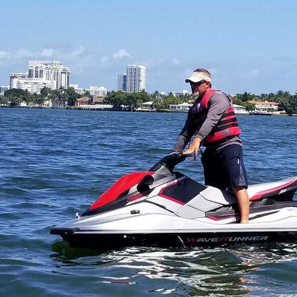 Jet Boat Miami - From $54 - Miami, FL | Groupon
