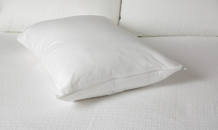 Tontine I Need An Everyday Pillow Protector: TwoPack $15 or FourPack $25 Don't Pay up to $49.98