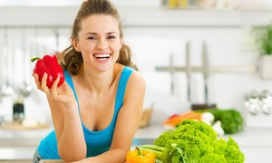Poradnia Psychodietetyczna: 7-dniowy plan żywieniowy i wizytą za 54,99 zł i więcej opcji w Poradni Psychodietetycznej