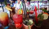3 Std. Cocktailkurs inkl. Rezepten und Verkostung für 1-2 Pers. in der Knutschfleck Cocktailbörse (bis zu 70% sparen*)