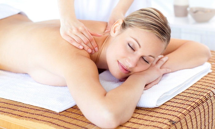 The Massage Center - Sanford: 60- or 90-Minute Massage at The Massage Center (Up to 49% Off)