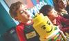 LEGO® Brick-Building Birthday Party