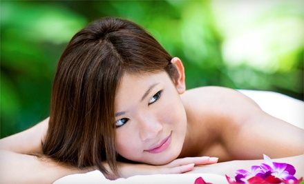 One or Two One-Hour Massages at Priority Health (Up to 63% Off)