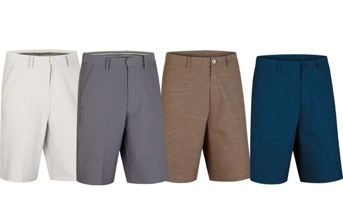 Ashworth Men's Golf Shorts