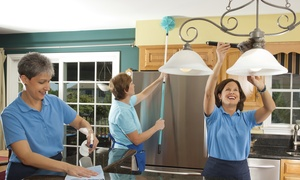 Always Ready Cleaning: Up to 51% Off House Cleaning at Always Ready Cleaning
