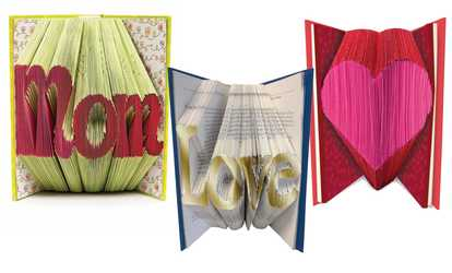 Shop Groupon ArtFolds Books