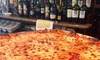 10% Cash Back at Patsy's Pizzeria