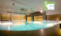 Bagno di Romagna: soggiorno per 2 persone con colazione e accesso Spa al Grand Hotel Terme Roseo 4*