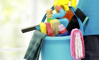 46% Off Supplies - <strong>Home</strong> Cleaning