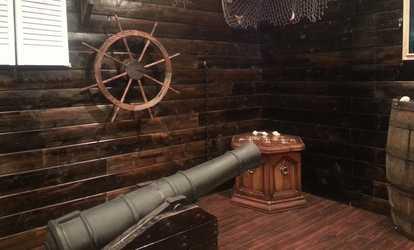 Groupon Escape Room Utah
