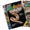 Up to 75% Off Zoobooks Magazine Subscription for 1 or 2 Years