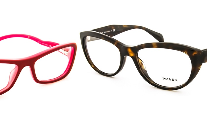 693fa1b950 Prada Optical Designer Frames for Men and Women
