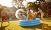Power Play Gaming: Kids' Laser-Tag or Splash Party or Sno-Cone Machine Rental with Operator from Power Play Gaming (56% Off)