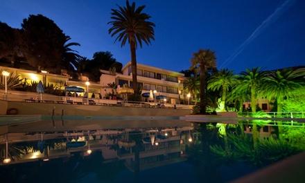 Ligurie, Sanremo : 1 à 3 nuits avec petit déjeuner et dîner en option pour 2 personnes au Nyala Suite Hotel 4*