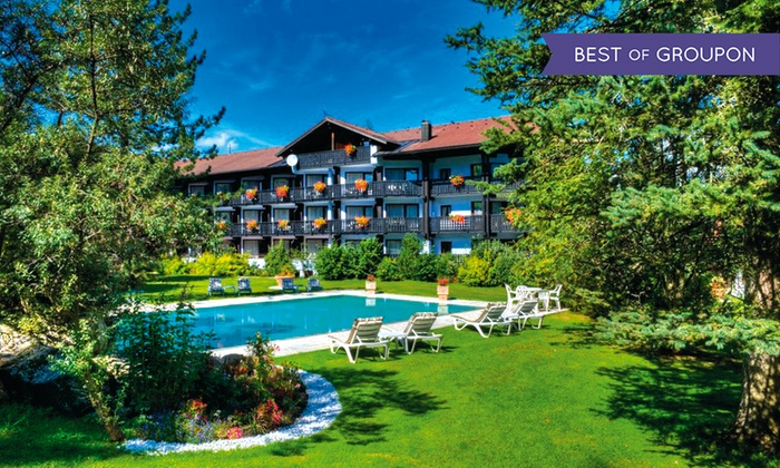 Hotel Ludwig Royal Golf Alpin Wellness Resort