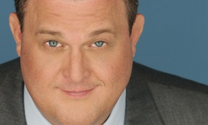 Billy Gardell Live!: Billy Gardell Live! at Youkey Theatre at The Lakeland Center on Thursday, June 25, at 7:30 p.m. (Up to 49% Off)