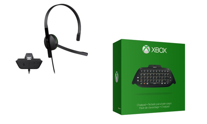 How to use headset chat with xbox one